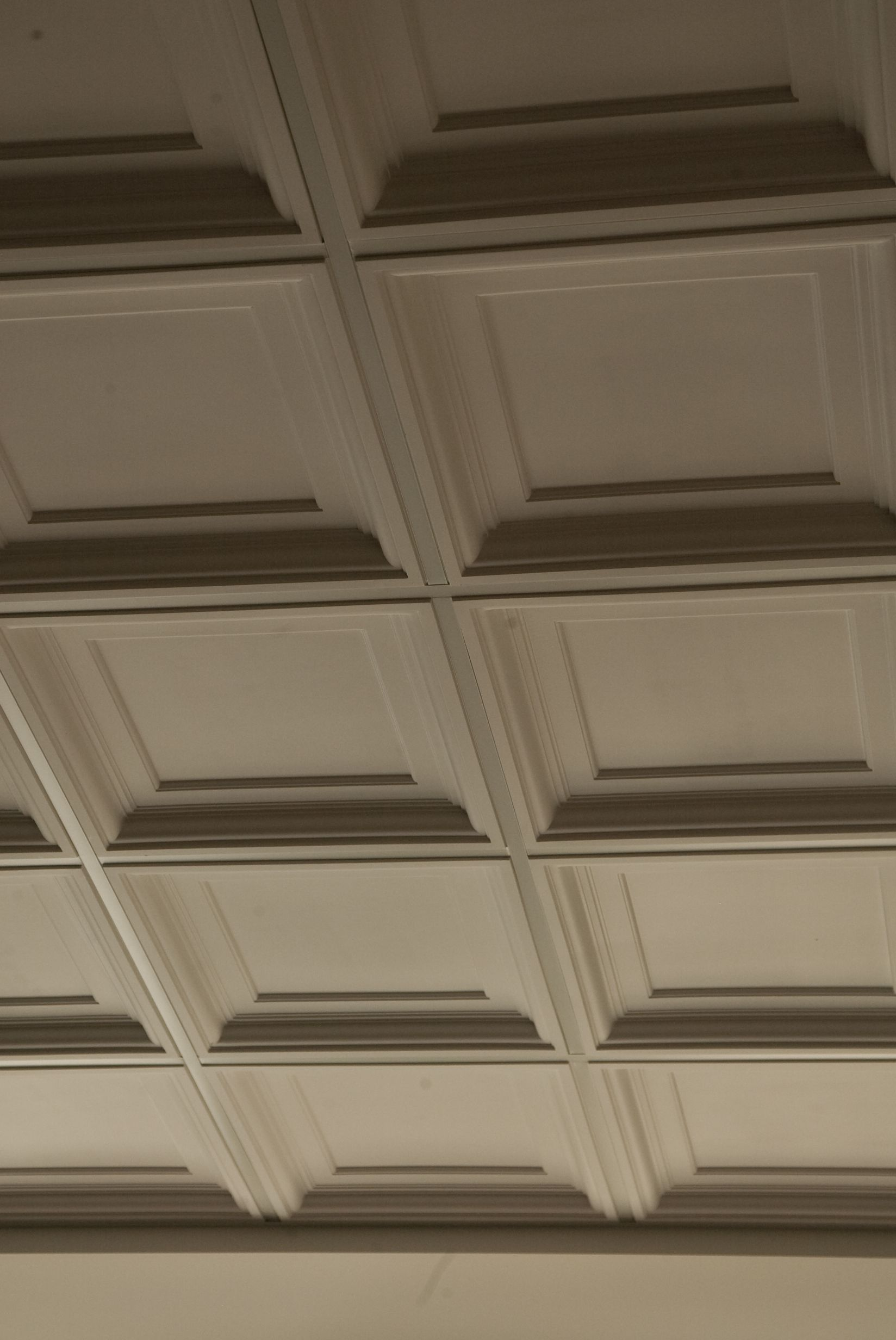 This is one of my favourite ceiling tiles its like a plaster of this is one of my favourite ceiling tiles its like a plaster of paris dailygadgetfo Gallery
