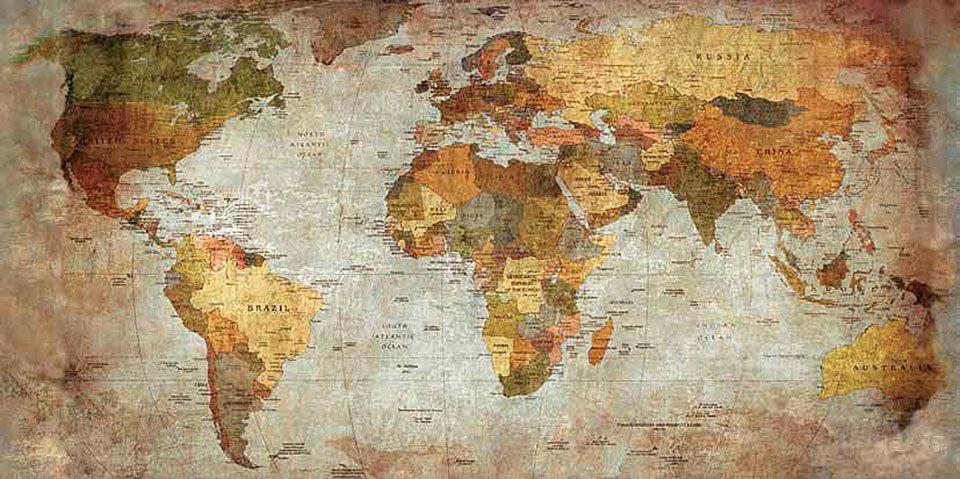 mapamundi  Buscar con Google  617624  Pinterest  Mapamundi
