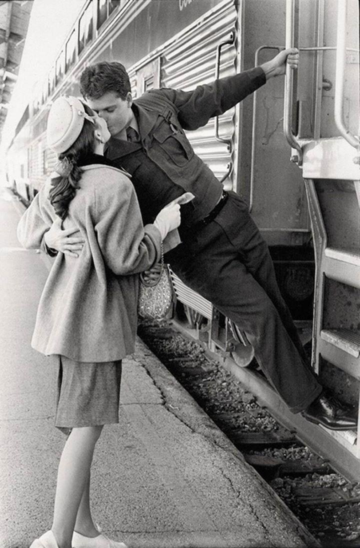 Kiss me honey x
