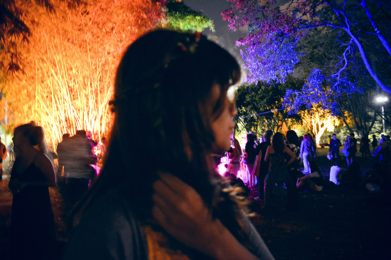 Sarah Ariel, parque da cidade. #tardeapache
