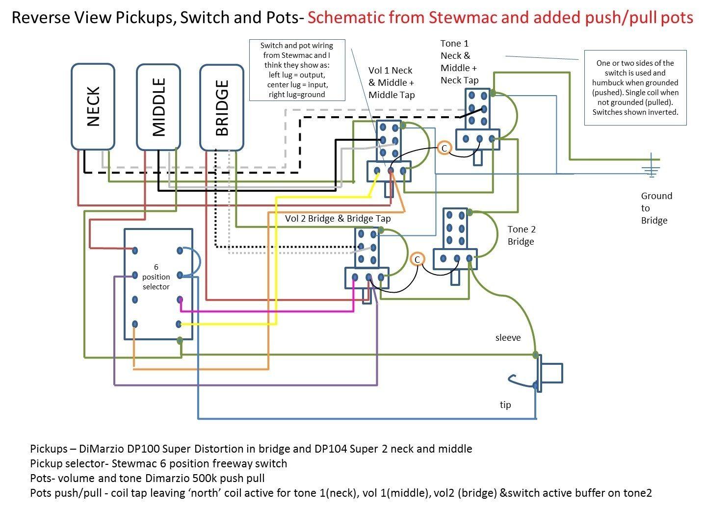 stewmac wiring diagrams wiring diagram inside stewmac wiring diagrams [ 1437 x 1036 Pixel ]