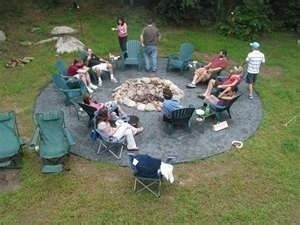 Photo of 49 Tips To Make Winter Fire Pit To Warm Your Body – homimu.com