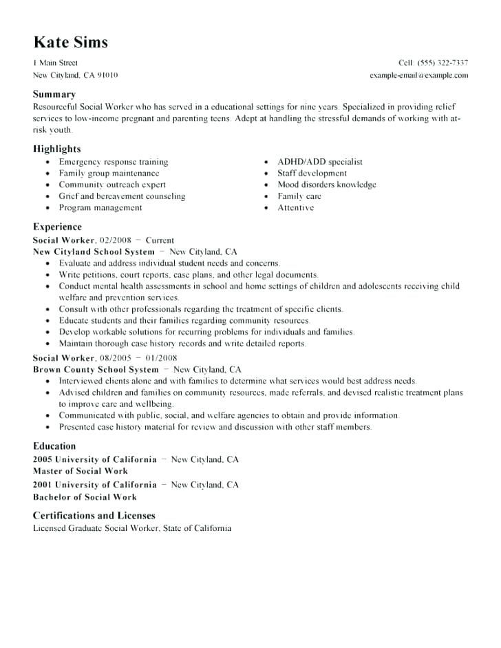 Cover letter sample for youth development specialist