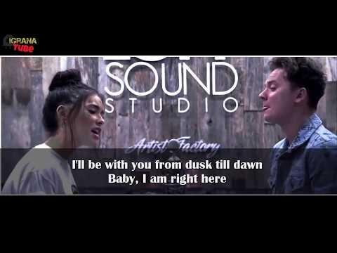 Lyrics Video Dusk Till Dawn Zayn Ft Sia L Conor Maynard Vs