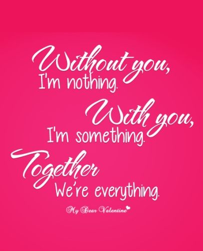 Valentines Day Quotes For Wife: Valentine Day Wishes For Lover 2017 Quotes Images Messages