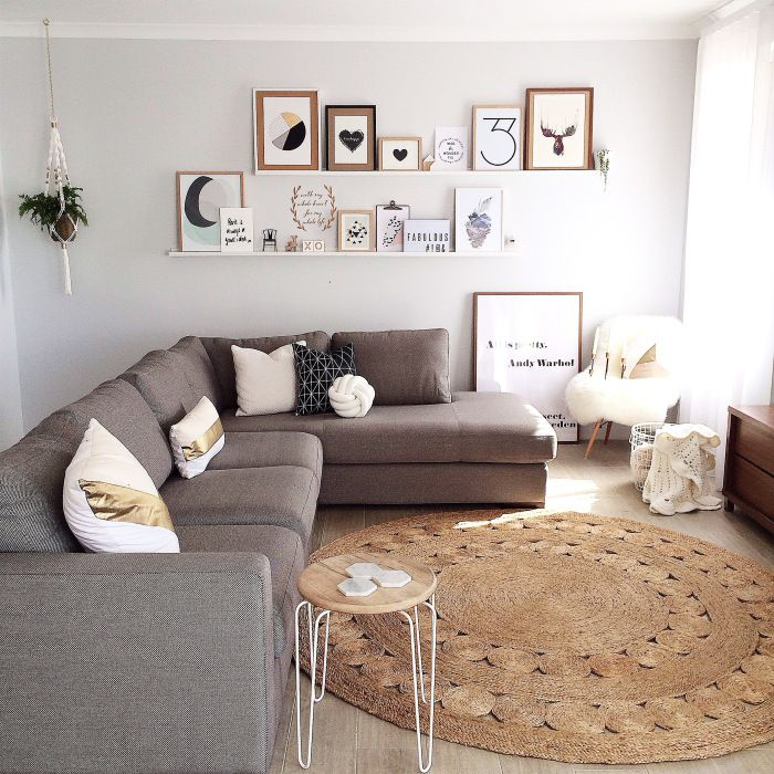 Visit the post for more. Rugs in living room, Shelves