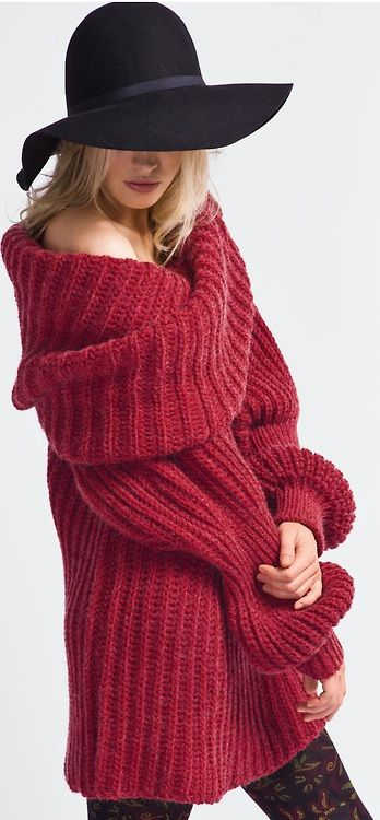 knitted style ♥✤ | Keep the Glamour | BeStayBeautiful