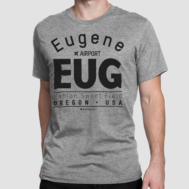 EUG - Men's Tee
