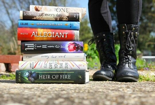 books that made me cry by alittlebookworld