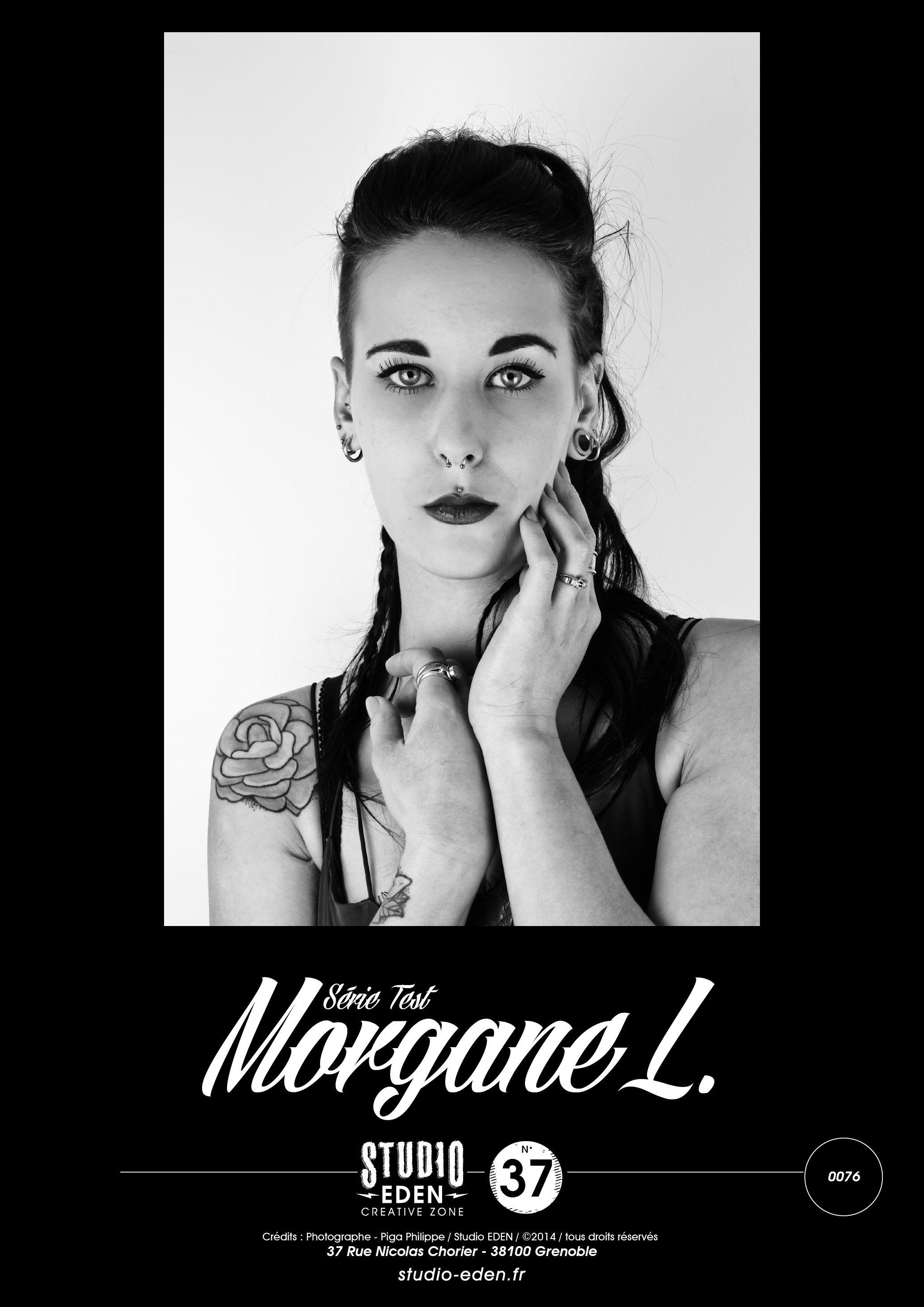⚡ Morgane L. ⚡  modèle du Studio EDEN à Grenoble (38000). Notre passion la photographie, nos modèles nos étendards. http://studio-eden.com