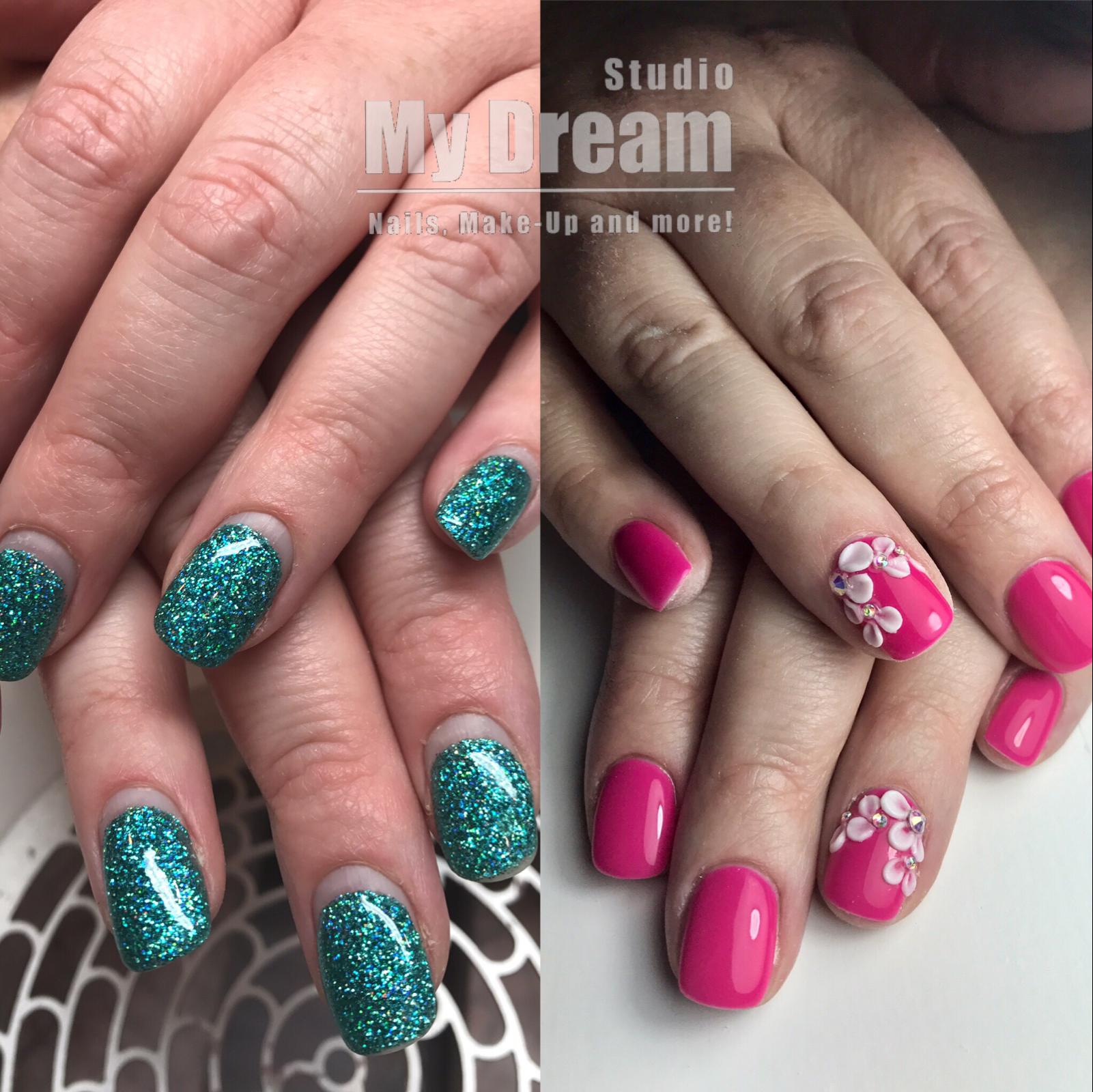 nagels #nails #kunstnagels #gelnagels #acrylnagels #nijkerk ...
