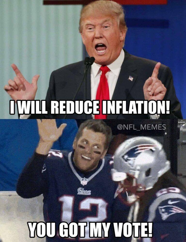 Best 26 Tom Brady Memes   Nfl funny, Funny football memes, Football funny