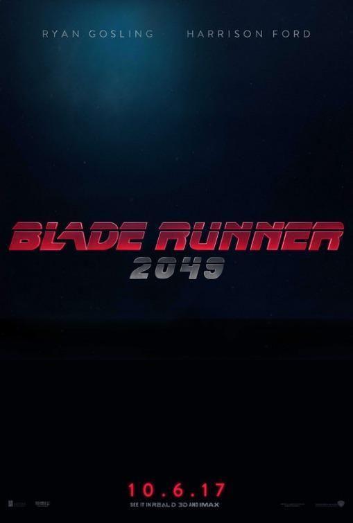 Blade Runner 2049 (2017) - FilmAffinity