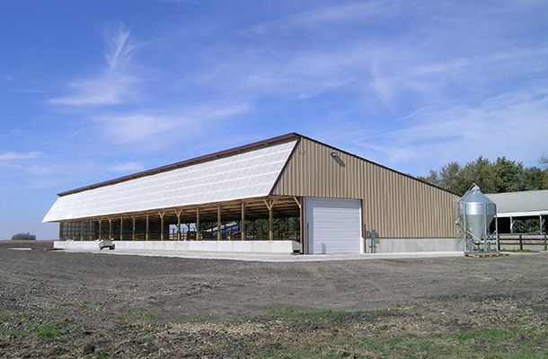 Pin On Dairy Barns
