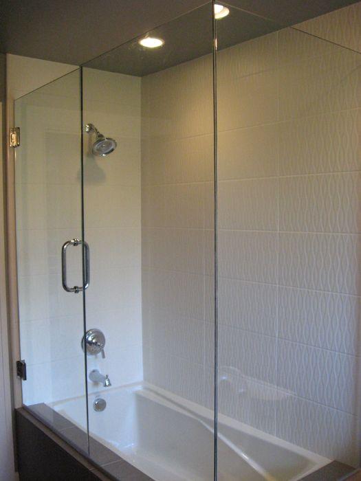 Frameless Shower Doors Portland Or Esp Supply Inc Mirror And
