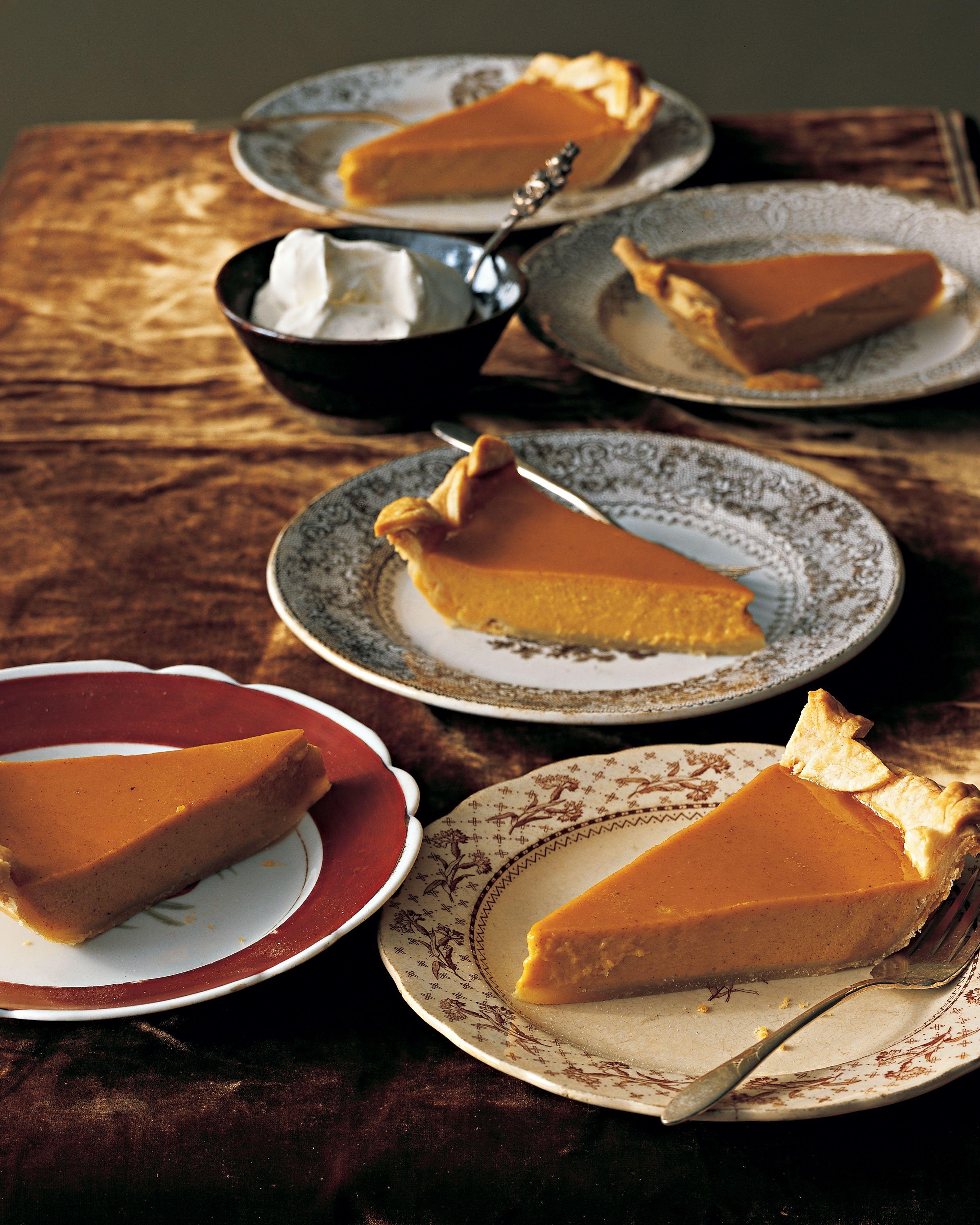 Classic Pumpkin Pie #pumpkinpie