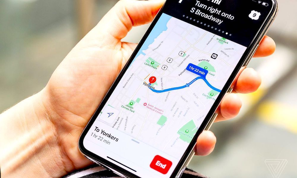 7 Reasons You Should Be Using Apple Maps (Instead of