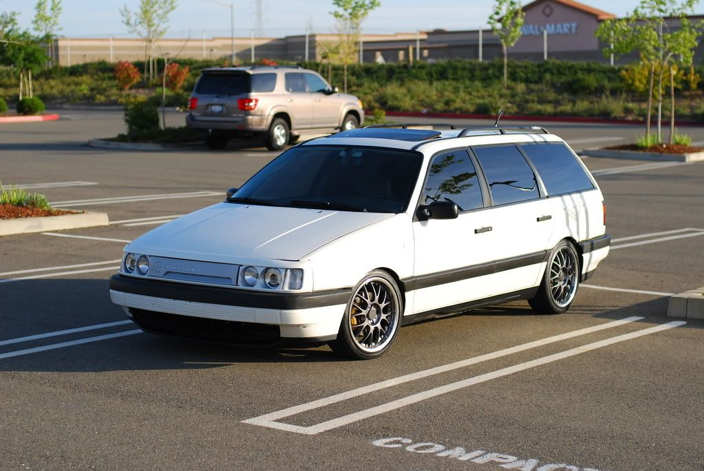 So What Are The Most Rare Parts For A B3 Vw Passat Volkswagen Volkswagen Passat
