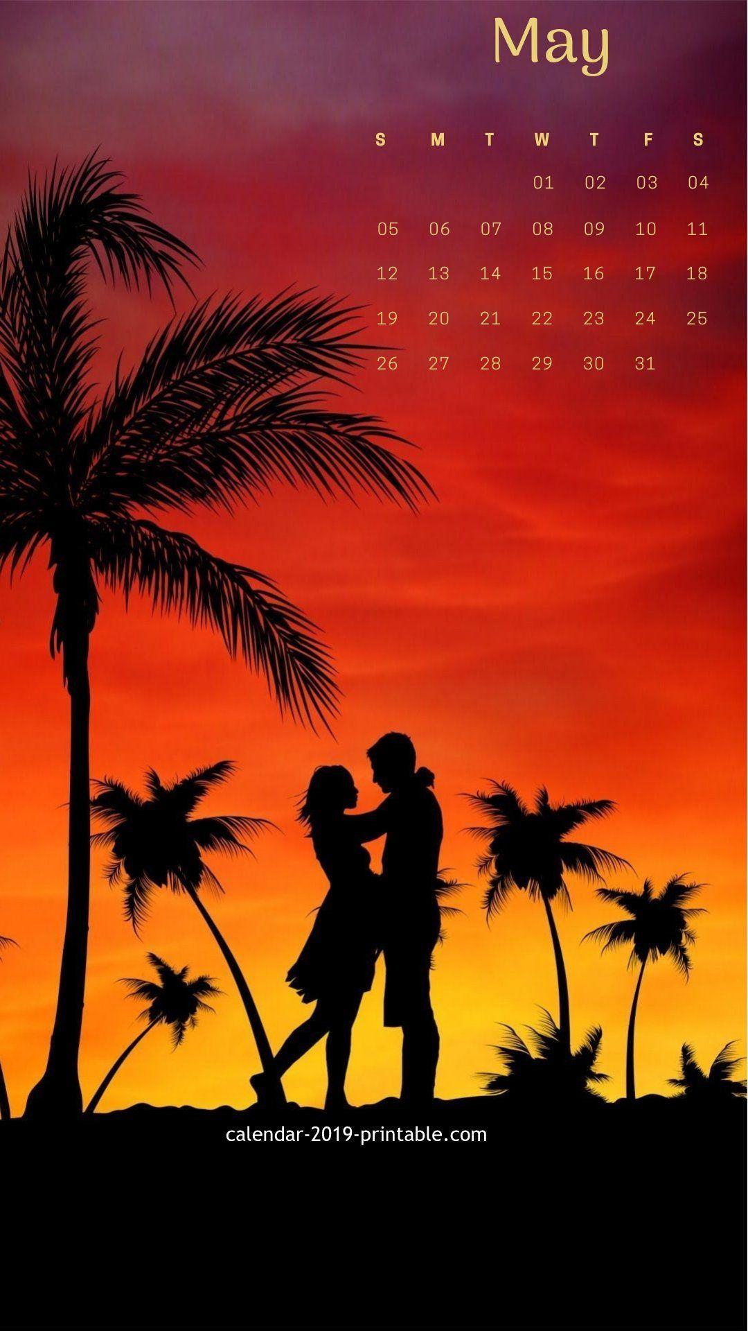 May 2019 Iphone Calendar Romantic Wallpaper Cute Love Wallpapers Love Wallpaper For Mobile Love Wallpaper