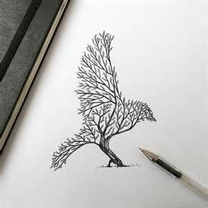 Tree Of Life Tattoo Bing Images Love It Pinterest Drawings
