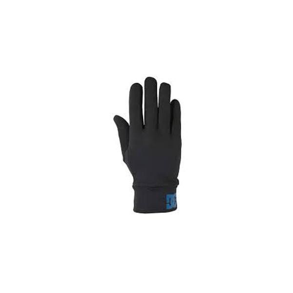 Touchscreen Glove, Black, Medium
