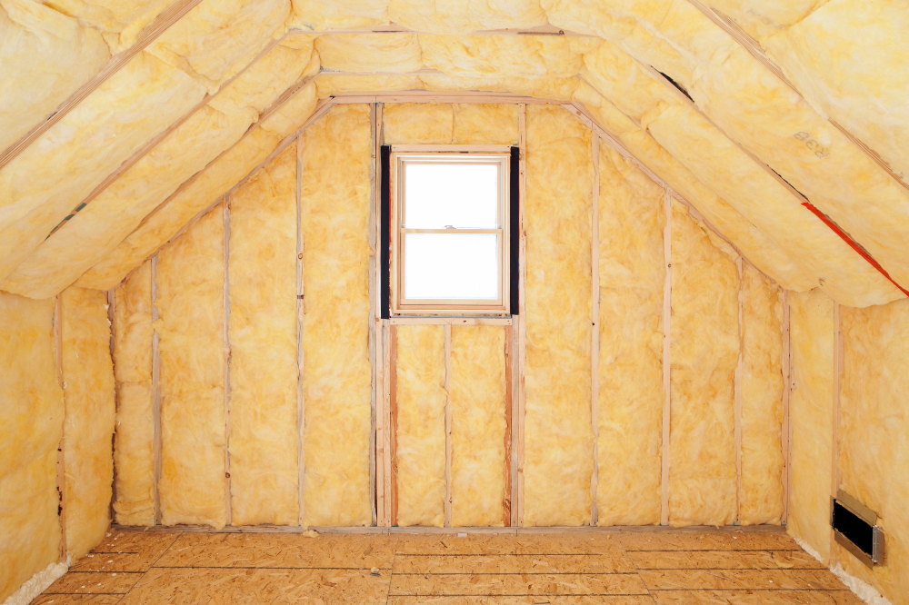 Are Your Attic Joists Strong Enough To Build On In 2020 With Images Attic Remodel Attic Insulation Attic Flooring