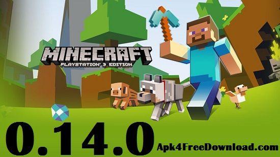 ... Minecraft Pocket Edition v.0.14.0 Build2 Mod Hile Apk İndir 2