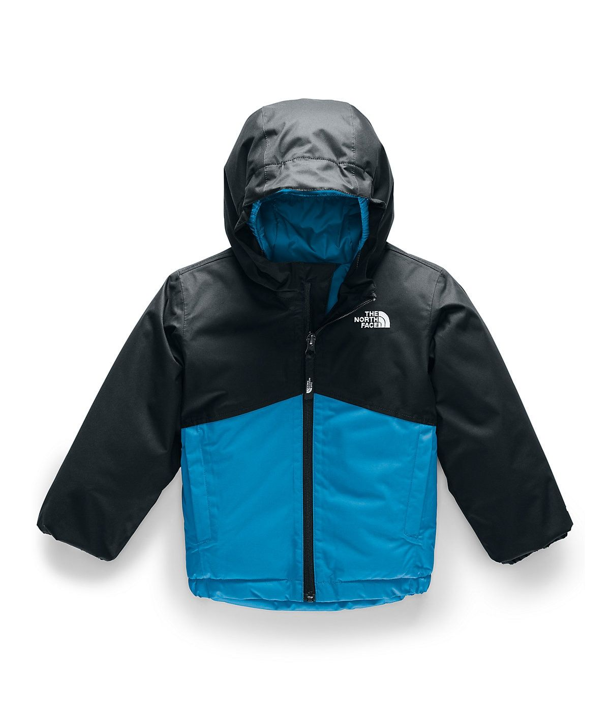 Toddler Snowquest Insulated Jacket North Face Jacket
