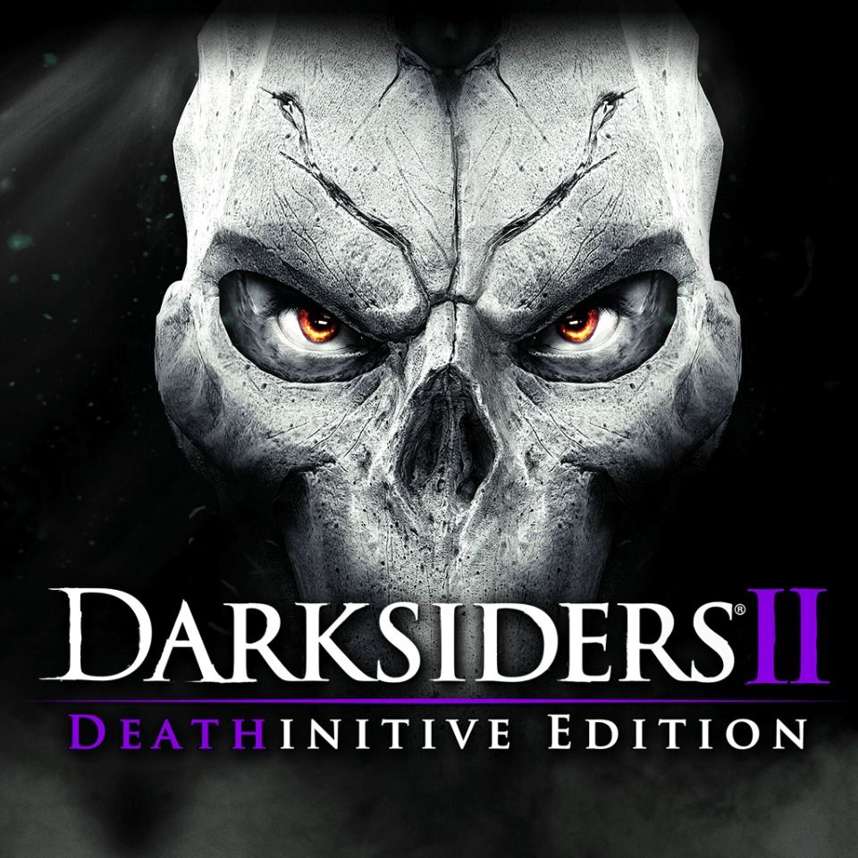 Darksiders II Deathinitive Edition | PS4 Games I own  | Free