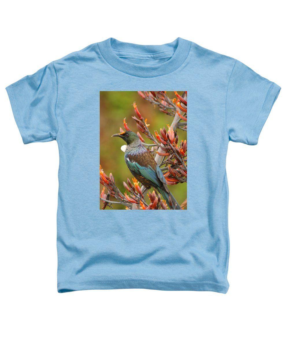 Calling Bird - Toddler T-Shirt