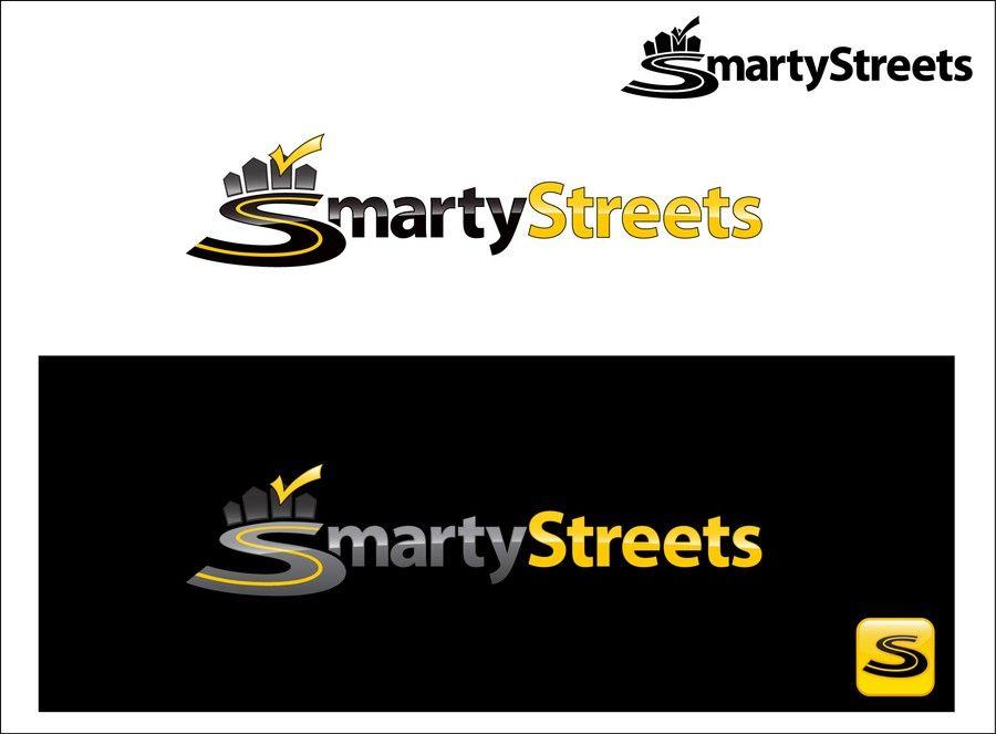 Logo For SmartyStreets By Neptune Design Logos Pinterest - Smartystreets
