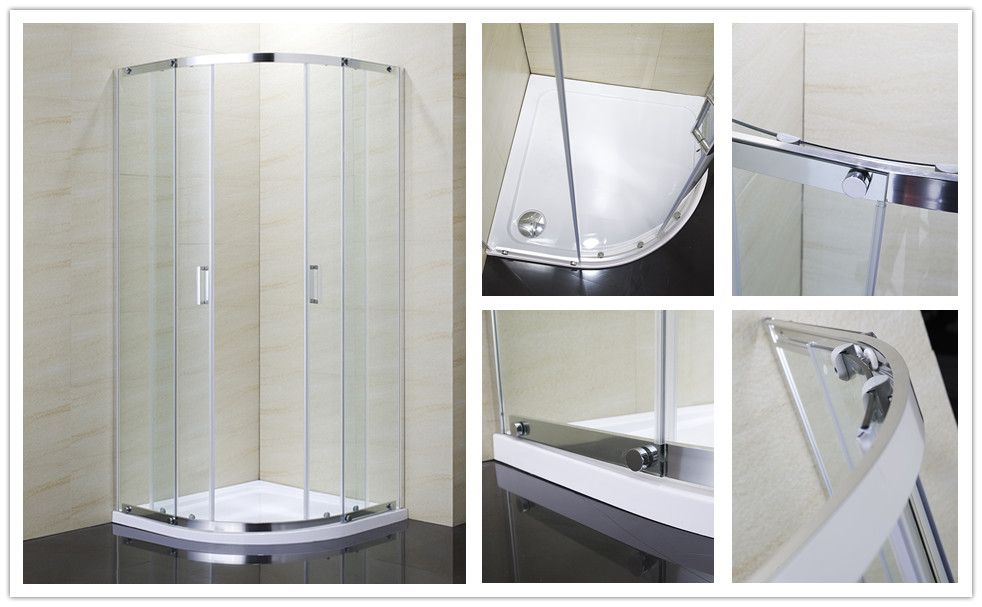 HXG07 shower enclosure from Hangzhou Fulaite Plastic