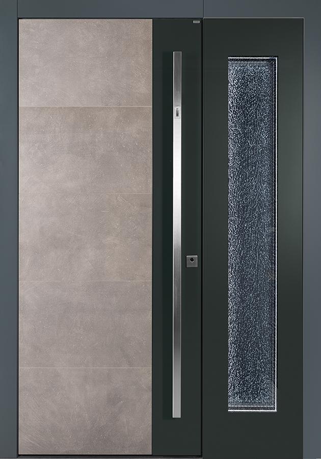 Haustüren, Schiebetüren und Eingangsportale - Schmidinger | Türen ...