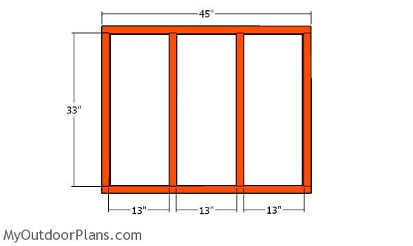 Best 4X4 Chicken Coop Plans Myoutdoorplans Free Woodworking 400 x 300