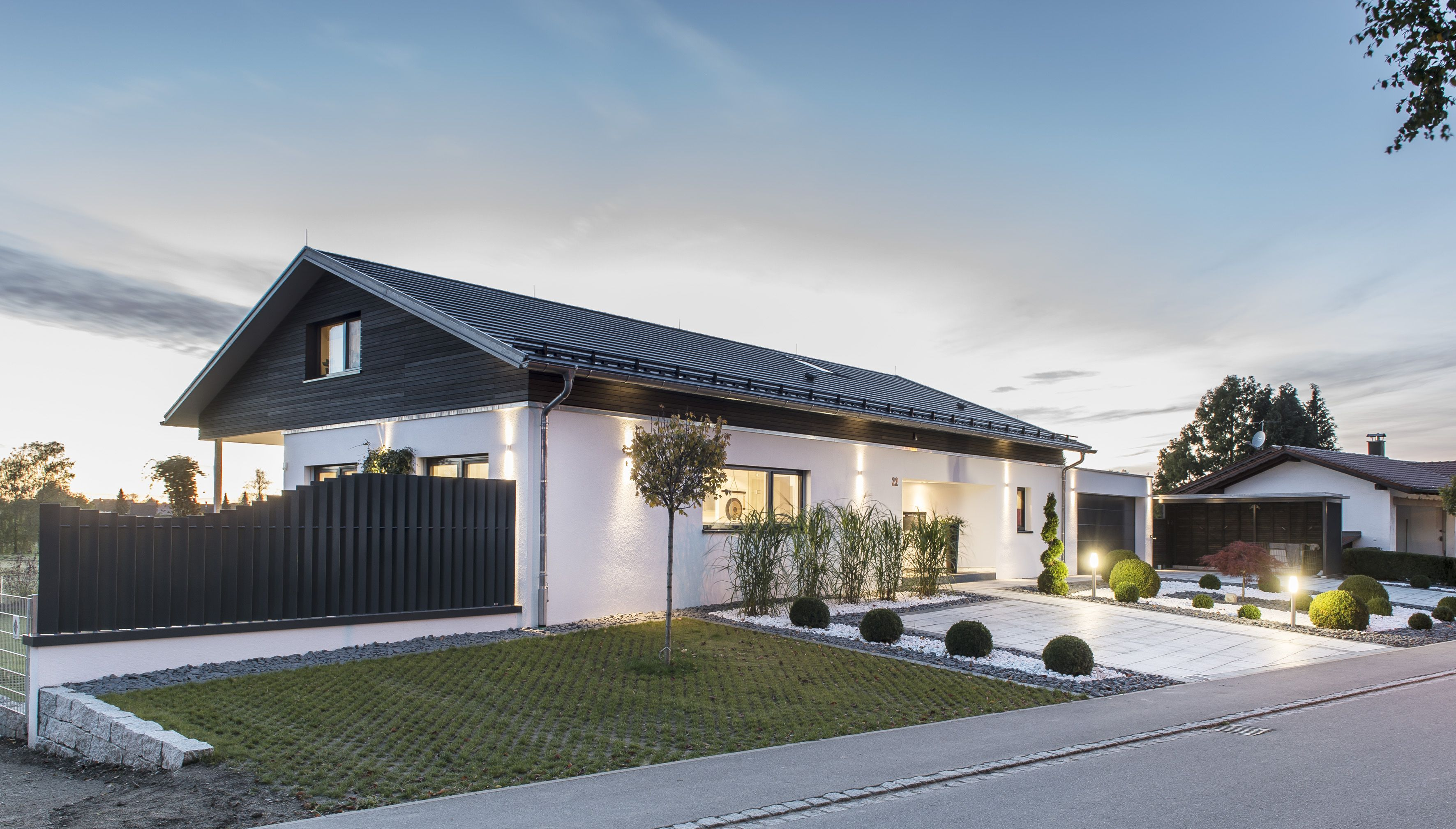 Uberzeugende Ergebnisse Einer Aktuellen Studie Der Tu Darmstadt Zufolge Weist Das Massive Bauen Im Vergleich Zu Anderen Bauwei Massiv Bauen Haus Bau