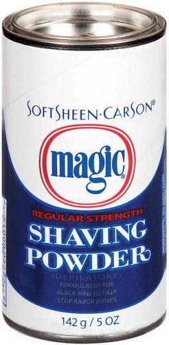 Magic Shaving Powder Blue 5 Oz With Images Shaving
