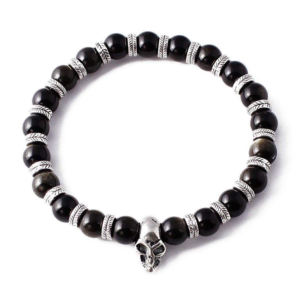 What's not to love? Mens Bracelet Mens jewellry gift #Bracelets #TheHipstermarket #FreeShipping    $55.00