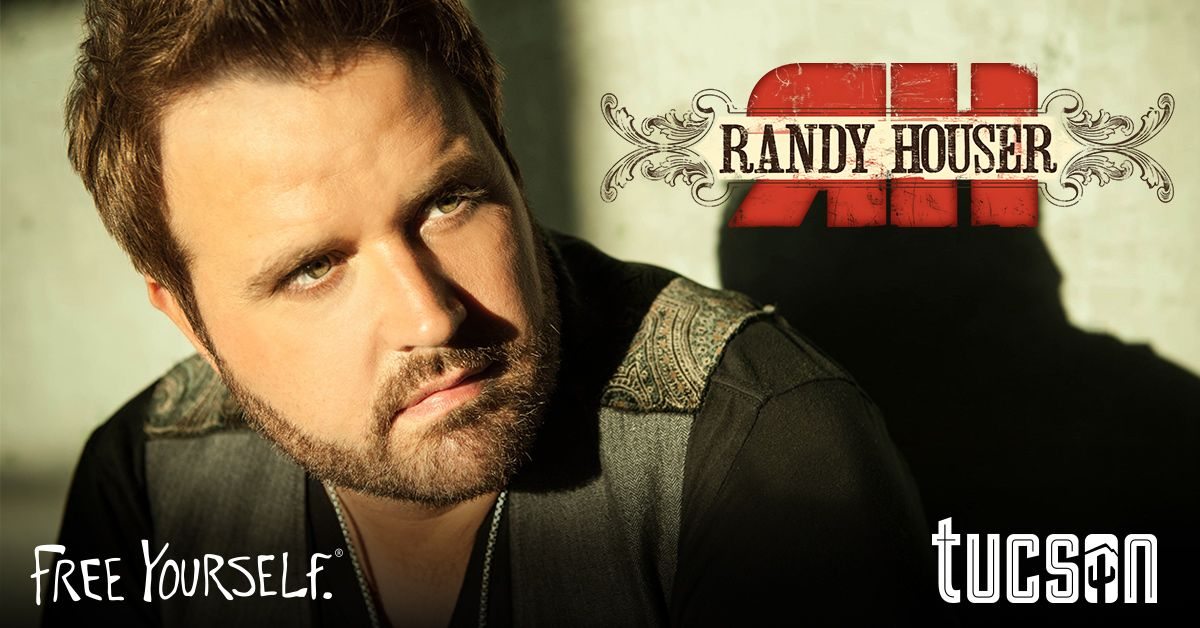 Country music star Randy Houser returns to Tucson for an exclusive concert on December 14th! Book your stay on our website, and receive 2 complimentary tickets to see this once-in-a-lifetime performance - http://travel.visittucson.org/5399_package-info_p6829.html/?utm_campaign=vc-social&utm_source=vc-pin&utm_content=post111714-rh-concert. Book today, and enjoy seeing Randy Houser LIVE in Tucson!
