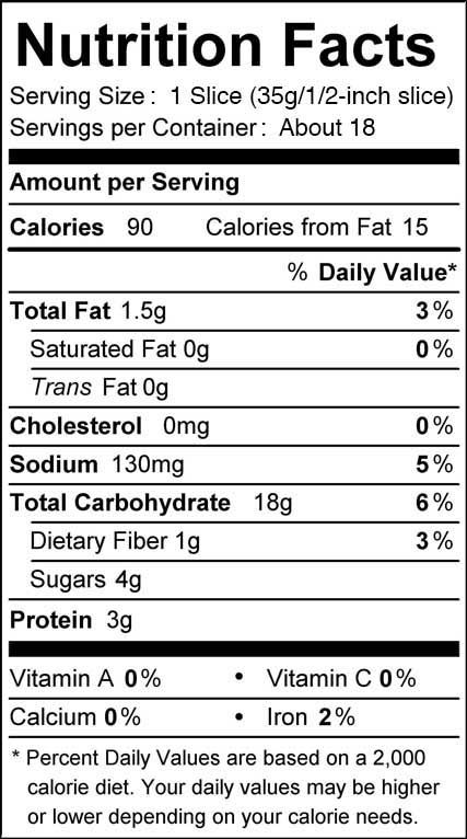 Cinnamon toast crunch nutrition facts #fitnessfacts http ...