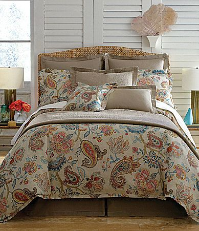 Villa By Noble Excellence Paloma Mini Comforter Set