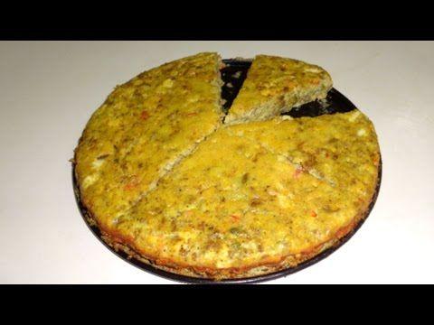 Tajine Slata Mechouia طاجين سلاطة مشوية Youtube Food Desserts Pie