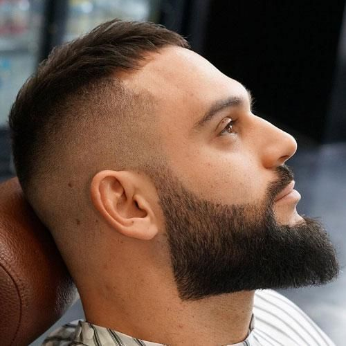 10 Best New Hairstyles For Men: 10 Best Fade Haircuts For Men 2018 In 2019