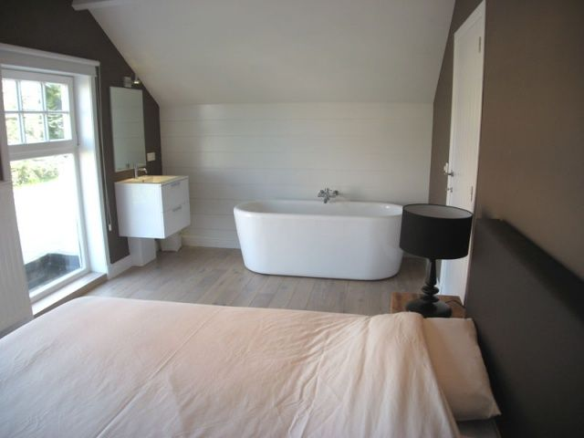 bad slaapkamer - Google zoeken | House | Pinterest | Bedrooms and House