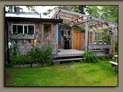 Ship Wreck Studio Tofino Bc Couples Retreat Ship Wreck Studio