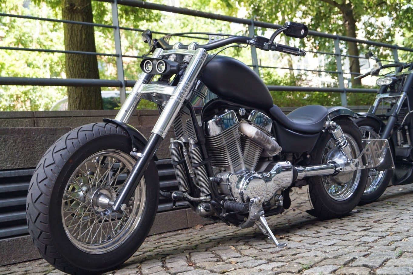 Some impressions from #HarleyDays in #Hamburg #Germany in 2014 | #motorcycle #custom #moto #chopper #custom #bike photography by www.BlickeDeeler.de | You want more? www.facebook.com/BlickeDeeler