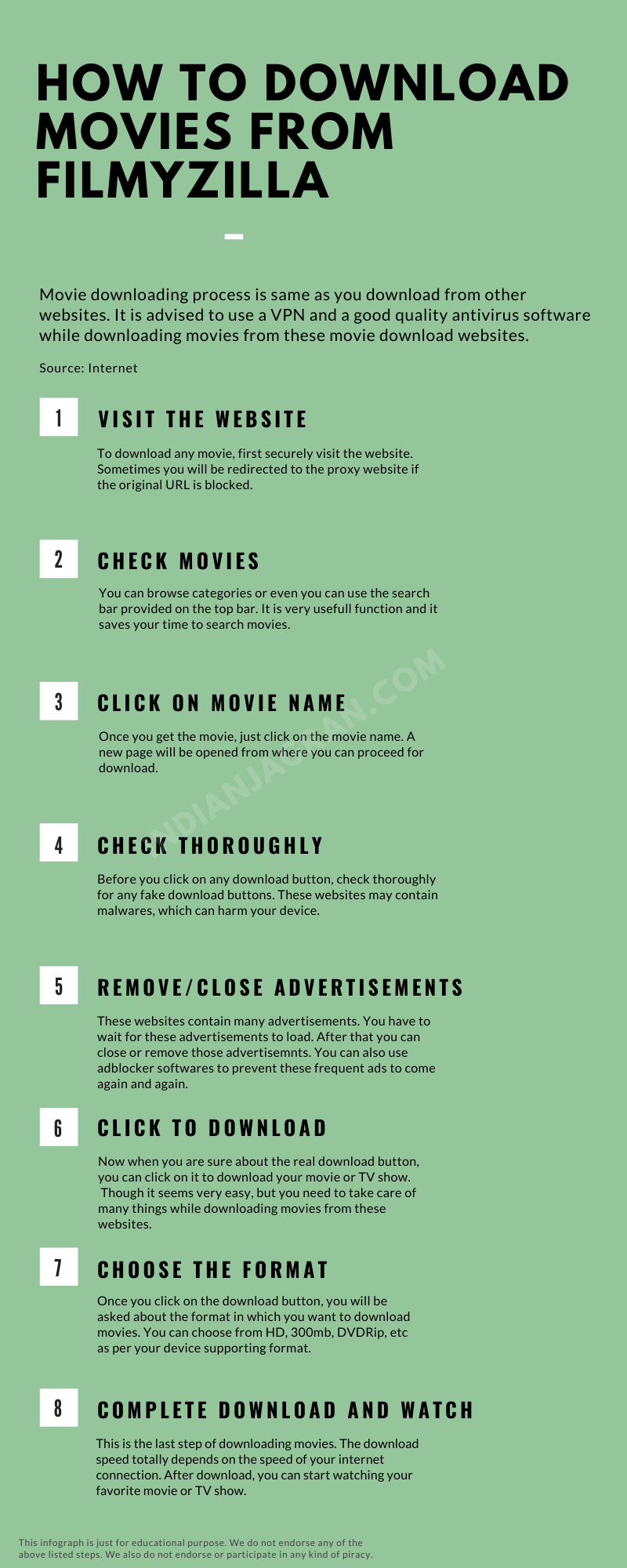 How To Download Movies From Filmyzilla Download Movies Movies Download