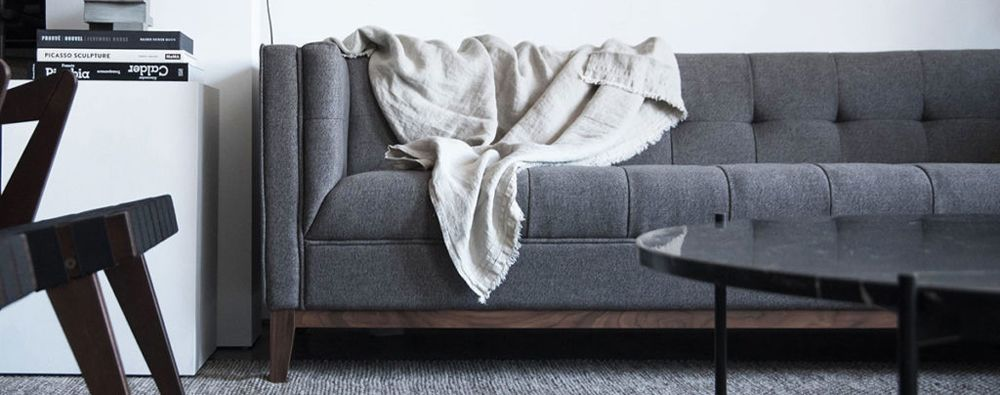 Sofa Atwood Par Gus*