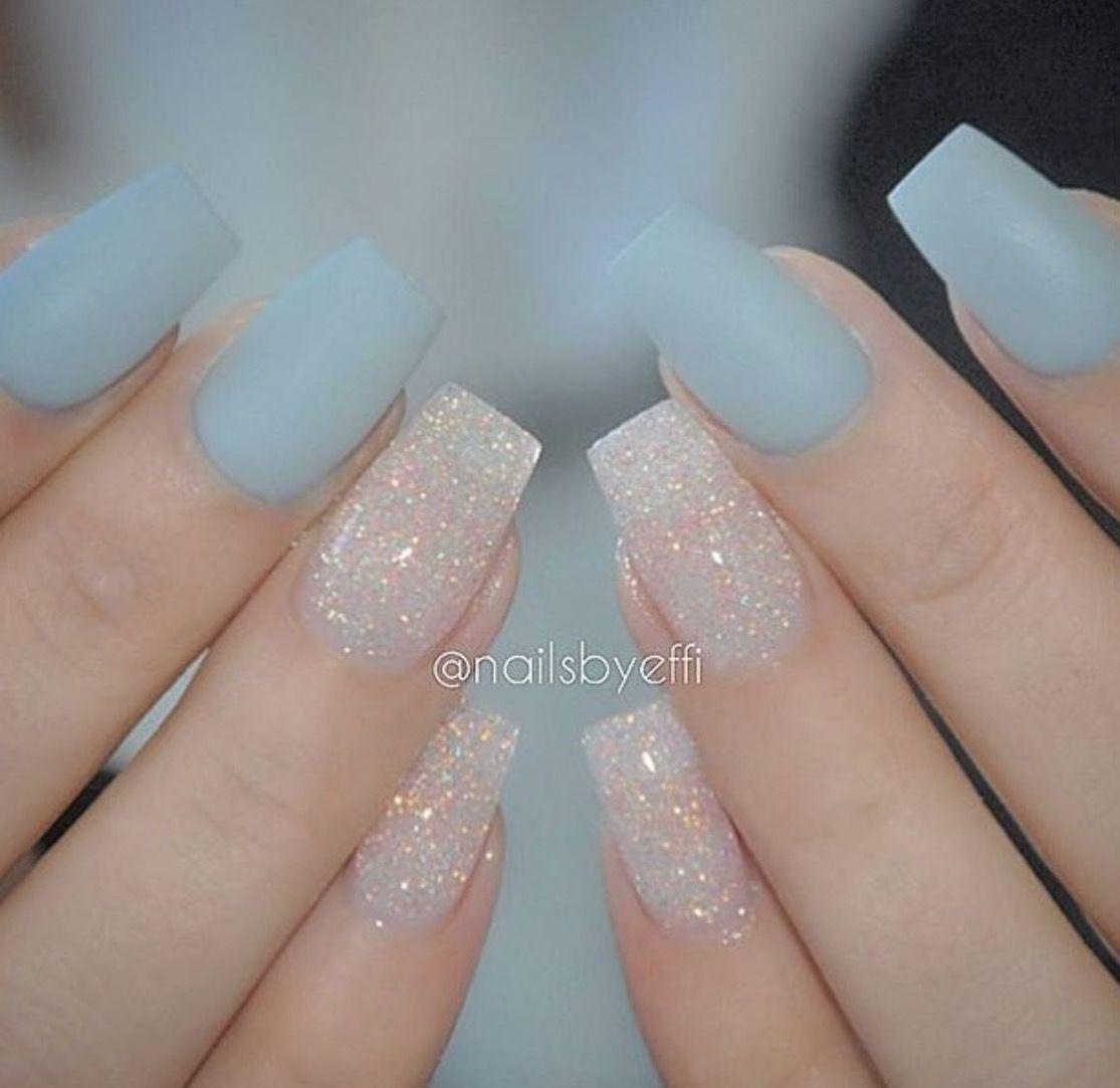Pin by Ataysha Gray on Nails & Toes   Pinterest   Winter nail colors ...