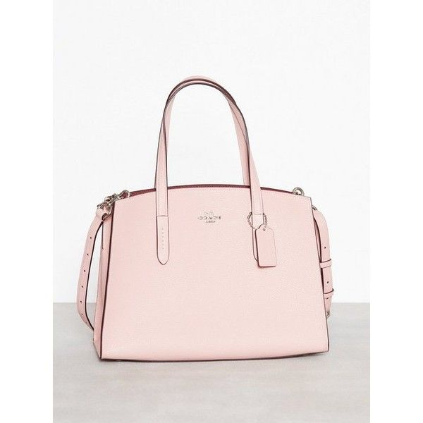 a71e2a1adff5e0 Coach Charlie Carryall (610 CAD) ❤ liked on Polyvore featuring bags,  handbags,