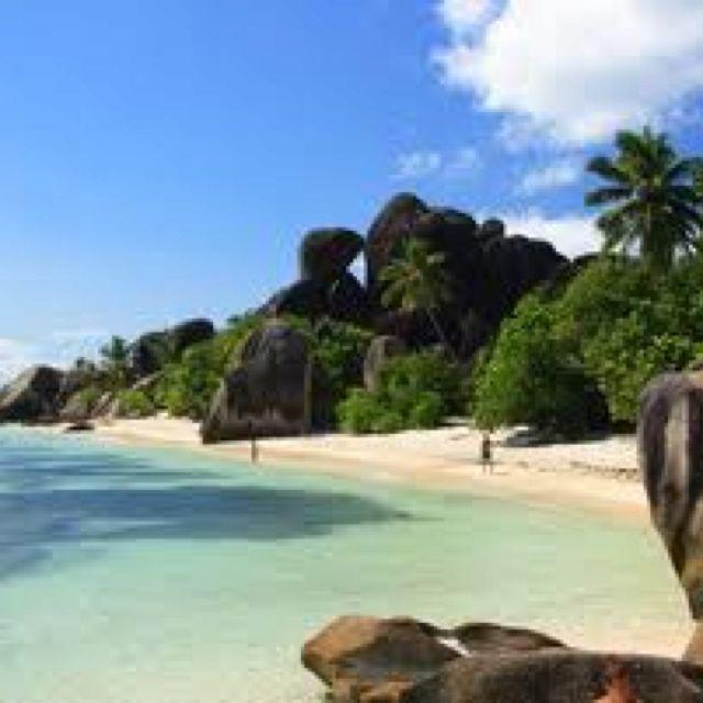 Seychelles Island Beaches: Seychelles Beach, Seychelles Islands, Beach